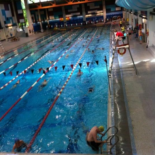 Carleton University Pool Pool In Carleton University