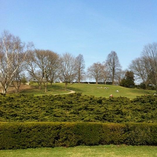 3/23/2012 tarihinde Katerina💠ziyaretçi tarafından High Park'de çekilen fotoğraf