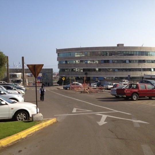 Foto tomada en Universidad Católica del Norte por Jose el 6/25/2012