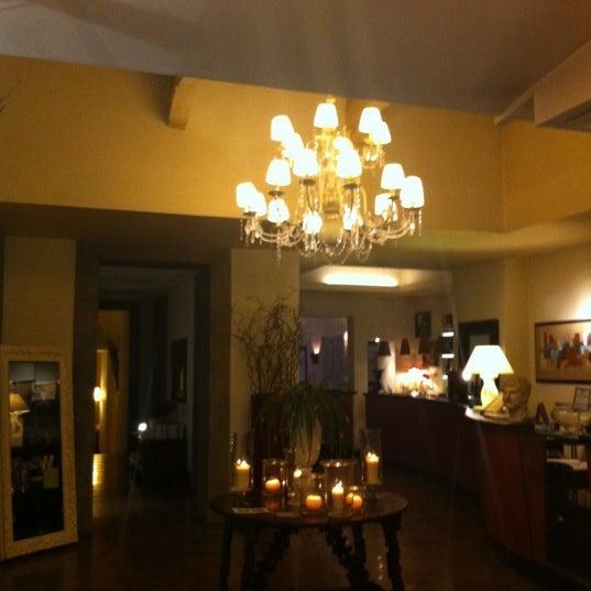 Foto scattata a Hotel Adriano da Rossano S. il 3/7/2012