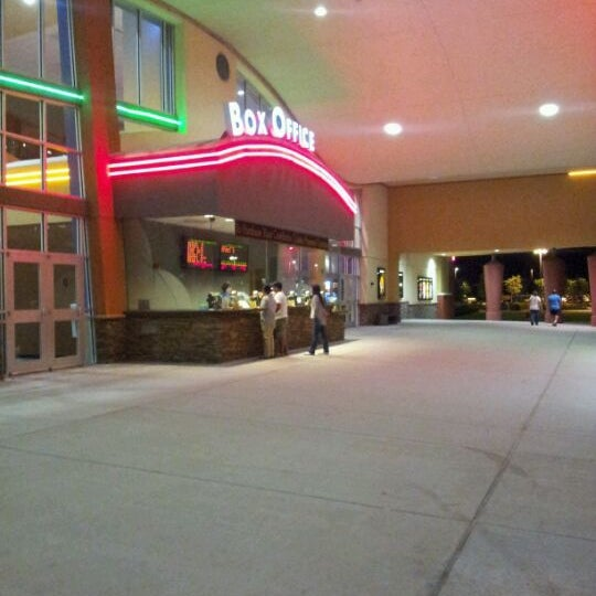 Photo taken at Cobb Grove 16 Cinemas by Andrea G. on 4/15/2012