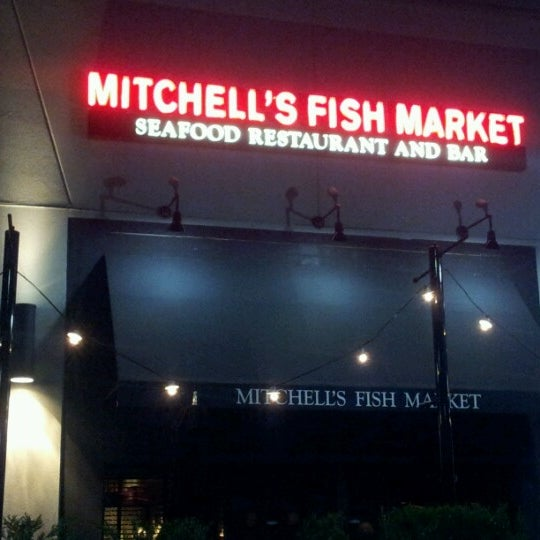 Mitchell 39 s fish market seafood restaurant in rochester for Mitchell fish market menu