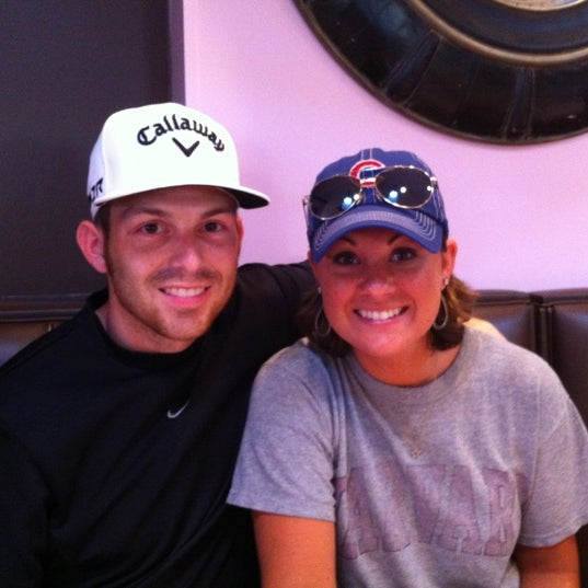 Photo taken at The Breakfast Club & Grill by Timothy V. on 7/1/2012