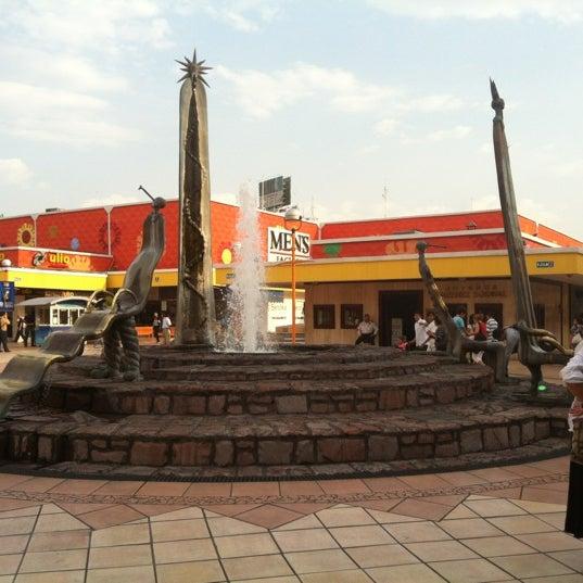 Foto tomada en Plaza del Sol por Cris D. el 6/6/2012