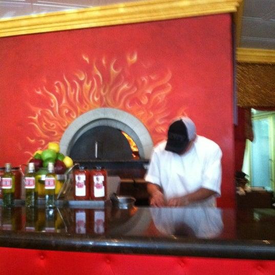 Fotos em arturo boada cuisine restaurante italiano em for Arturo boada cuisine houston tx