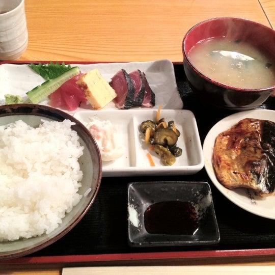 Photo taken at 上総屋 by GOGOGO! on 5/18/2012