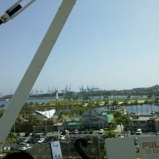 Photo taken at Ferris Wheel At The Pike by Cynthia H. on 5/6/2012