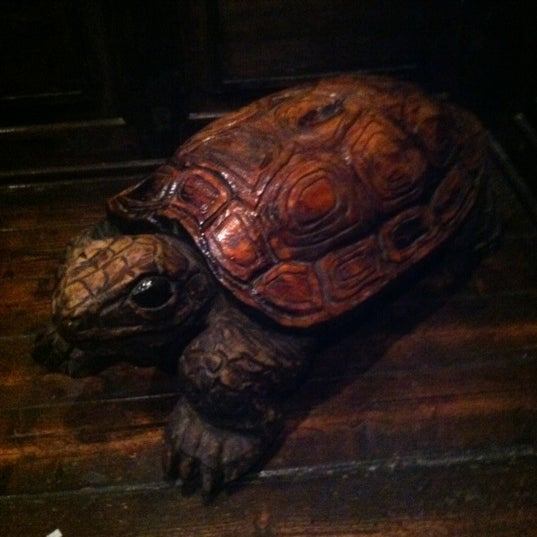 Photo taken at Turtle Bay NYC by Suzie D. on 5/18/2012