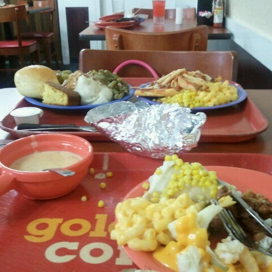 golden corral 7 tips