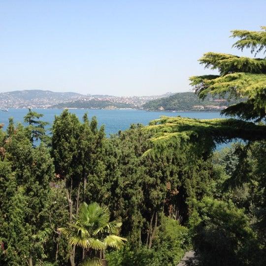 Das Foto wurde bei Sakıp Sabancı Müzesi von Sevinç A. am 7/4/2012 aufgenommen