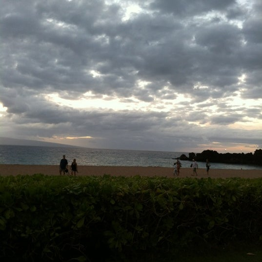 Photo taken at Pacific Ocean by Michel P. on 2/15/2012