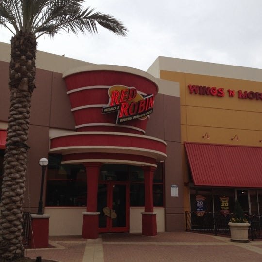 We find 3 Red Robin locations in Houston (TX). All Red Robin locations near you in Houston (TX).