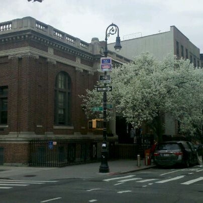 Photo Taken At Brooklyn Public Library Carroll Gardens By Catherine Z On 3