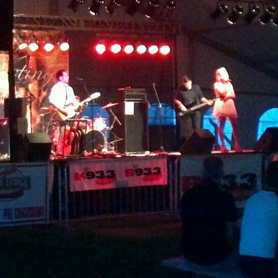 Photo taken at Waukesha County Expo Center by Barb K. on 7/20/2012