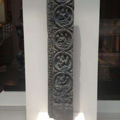 Photo taken at Walters Art Museum by Matthew on 7/27/2012