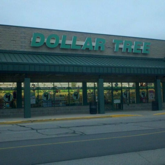 Dollar Tree Store Locator Inc: Discount Store In Milwaukee