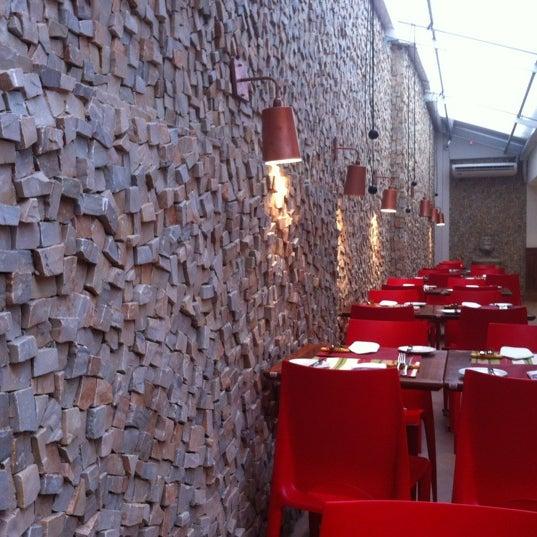 Foto tirada no(a) Demi Glace por Viver Para Comer em 7/31/2012