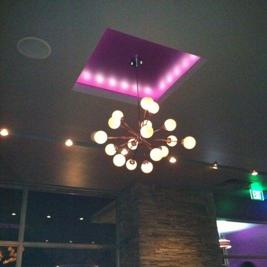 Photo taken at TheMINT Gastropub by Josiah W. on 2/17/2012