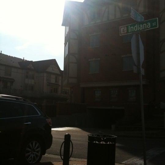 Photo taken at Arcedium Coffeehouse Inc by Billy S. on 3/14/2012