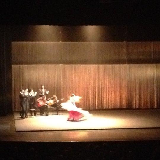 Photo taken at Lisner Auditorium by Tse on 3/3/2012