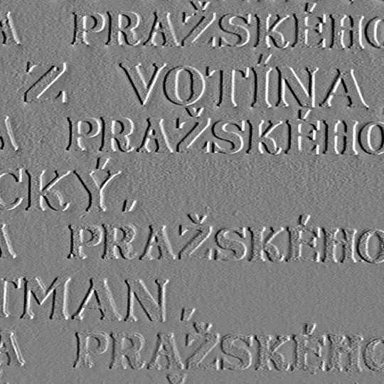 7/10/2012 tarihinde eduardo c.ziyaretçi tarafından Franz Kafka Museum'de çekilen fotoğraf