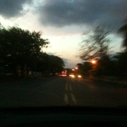 Foto tomada en Kota Bandar Lampung por Zamzami A. el 8/24/2012