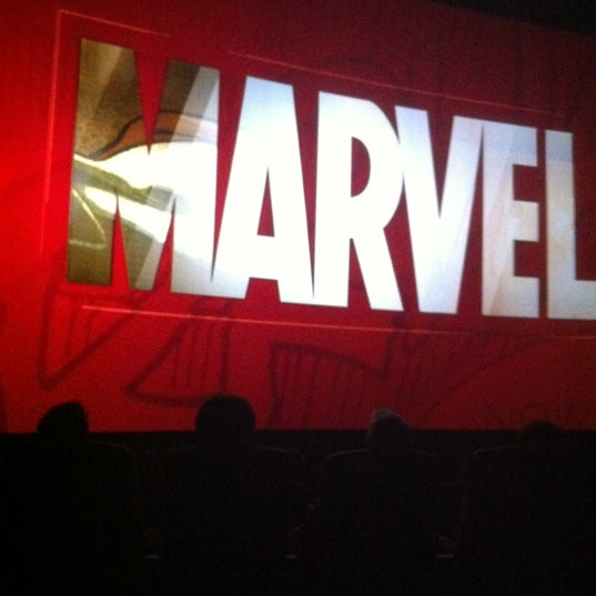 Photo taken at AMC Century City 15 by Berto M. on 5/14/2012
