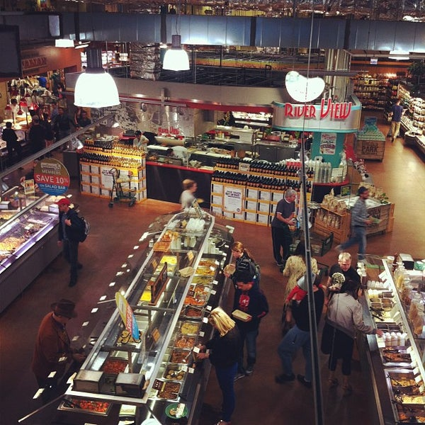 Photo taken at Whole Foods Market by Martin C. on 5/18/2012