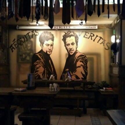 Снимок сделан в Boondock Pub пользователем Artem F. 8/18/2012