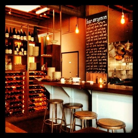 bar avignon wine bar in hosford abernethy. Black Bedroom Furniture Sets. Home Design Ideas