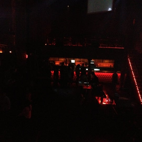 Photo taken at The Belasco by Bryan F. on 6/7/2012