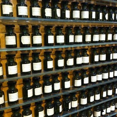 Mus e du parfum fragonard chauss e d 39 antin paris le de france - Fragonard musee du parfum ...