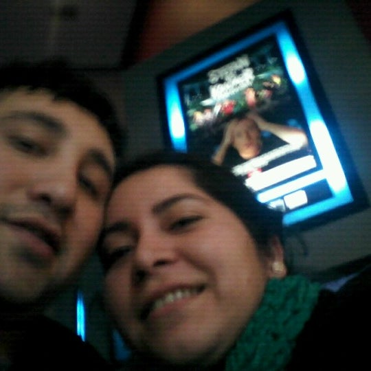 Photo taken at Cine Hoyts by Maurox C. on 8/6/2012