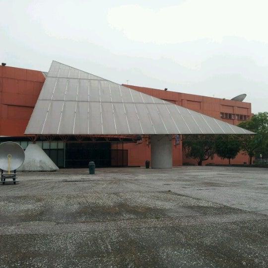 Photo prise au Universum, Museo de las Ciencias par Francisco C. le6/20/2012