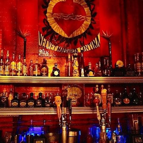 Photo taken at Velvet Margarita Cantina by Michael Anthony on 9/3/2012