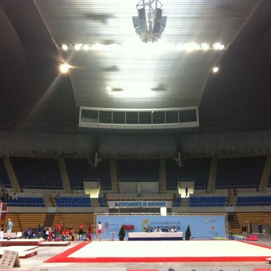 Photo taken at Palacio de los Deportes by kepasa29 on 6/24/2012