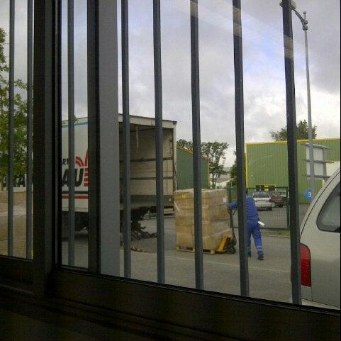 Mousqueton magasin d 39 usine plescop bretagne - Linvosges magasin d usine ...