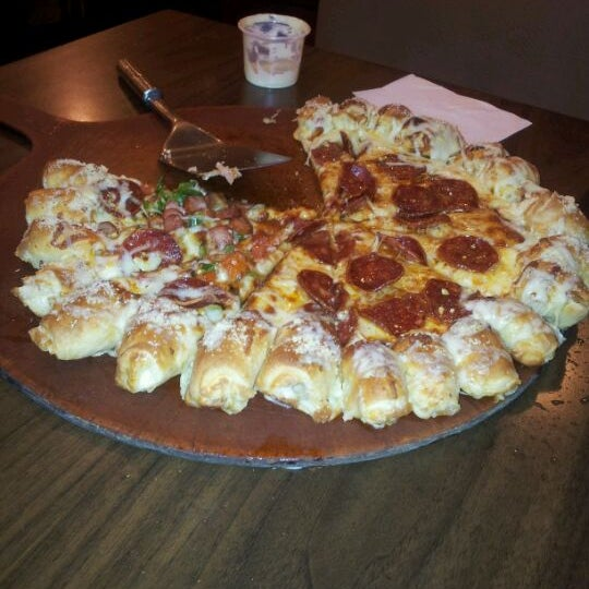 Photos At Pizza Hut San Vicente 19 Tips From 2409 Visitors