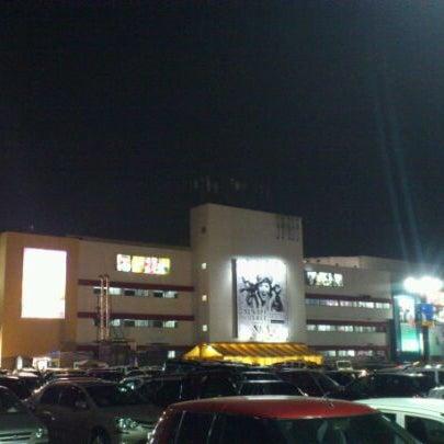 Photo taken at Inorbit Mall by Rahul S. on 2/5/2012