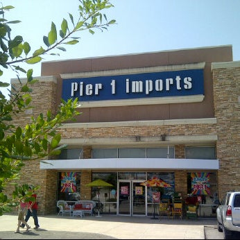 Pier 1 Imports 1 Tip From 315 Visitors