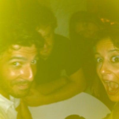 7/19/2012 tarihinde Ozge O.ziyaretçi tarafından NewOld Club'de çekilen fotoğraf