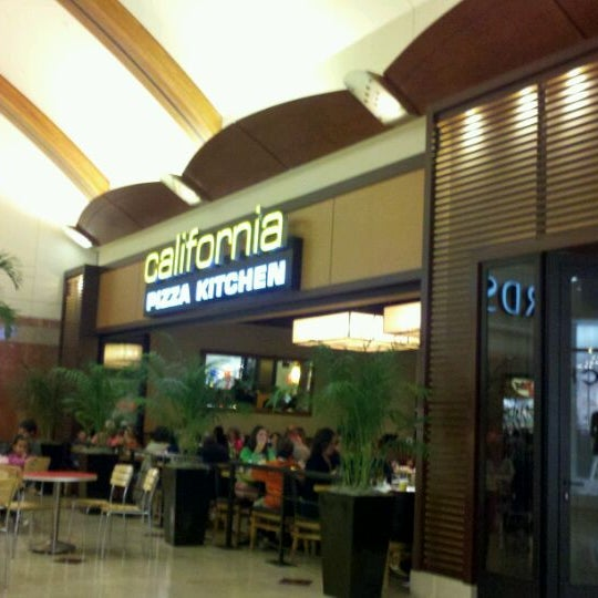 California Pizza Kitchen Annapolis