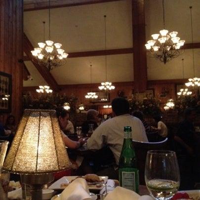 Foto tomada en Taste of Texas por Juan L. el 8/3/2012