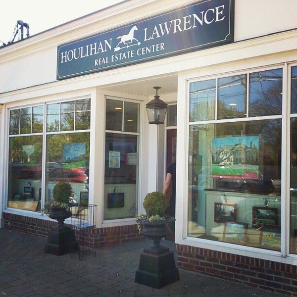 Houlihan Lawrence Real Estate Office