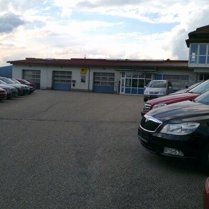 Das Foto wurde bei Auto Engleder GmbH von Günter H. am 6/23/2012 aufgenommen