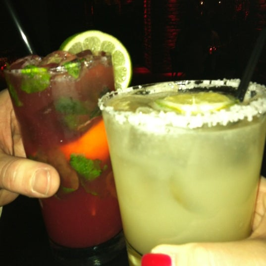 Photo taken at Lolita Cocina & Tequila Bar by Kim S. on 2/18/2012