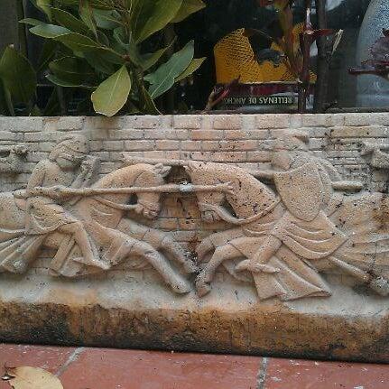 Foto tomada en Bar La Toranesa por Ester S. el 4/14/2012