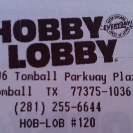 How Hobby Lobby Coupons Work In-Store Coupons: 40% off coupons are probably the most commonly found offers, and 50% off coupons can be found from time-to-time. All these coupons are easy to print and use in stores.