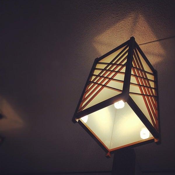 Foto tomada en Nagaoka por Marco el 7/12/2012