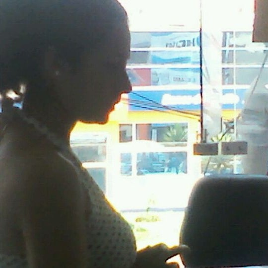 Foto tomada en Gamarra por José A. el 3/17/2012